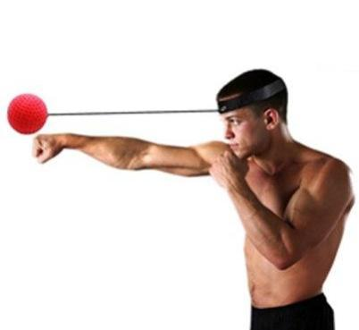 BoxeWBall Pro - balls for boxing training