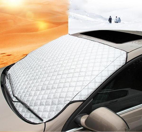 CAR PROTECTION® - Premium windscreen protection