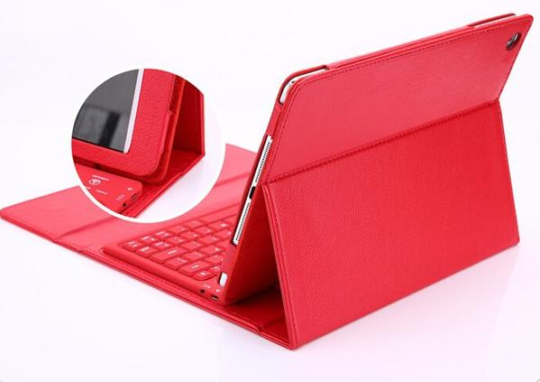 Case for iPad Mini 1/2/3 with Ultraslim Bluetooth Keyboard