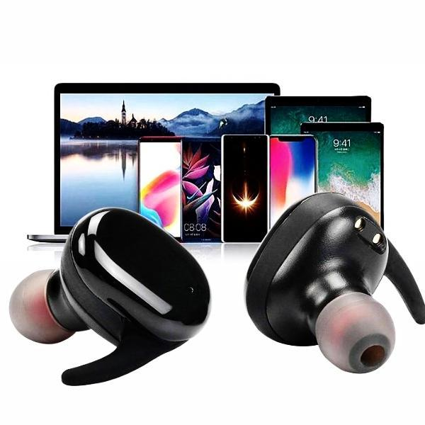 T2C TWS - Mini ergonomic earphones