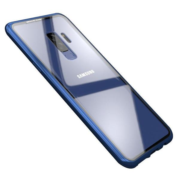 Kalamita™️ - magnetic absorption case for Samsung