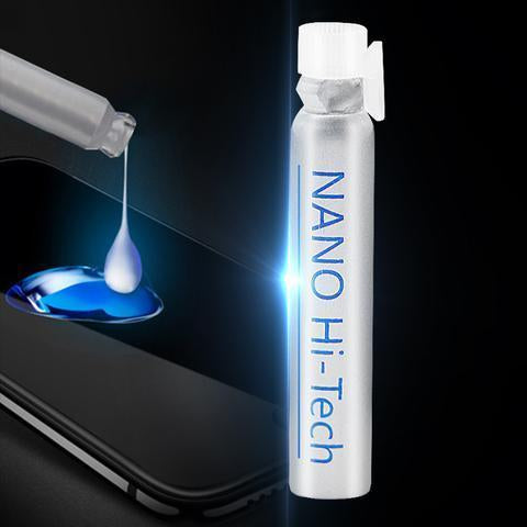 Liquid 6D Nano Tech protection for iPhone