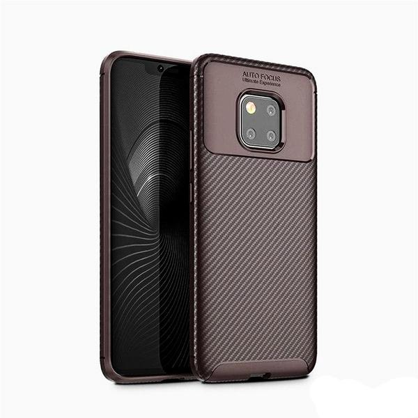 CarbonGlass case for Huawei