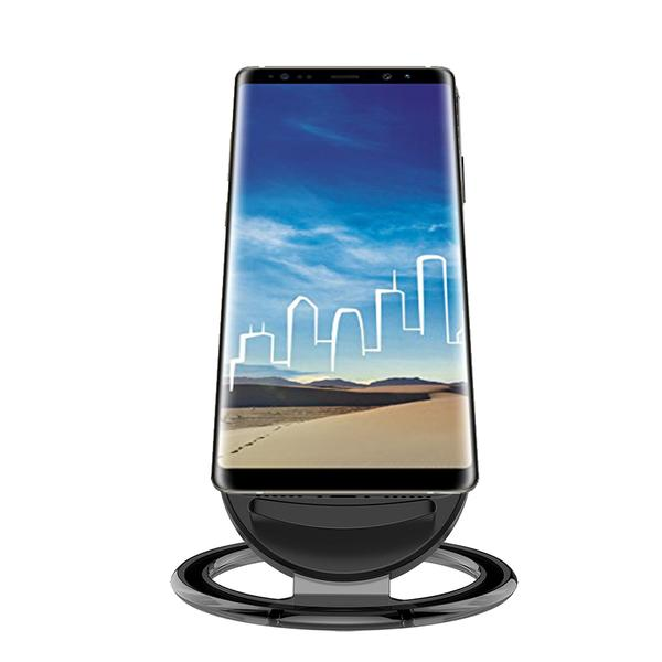 O-STAND Wireless Charger for Samsung