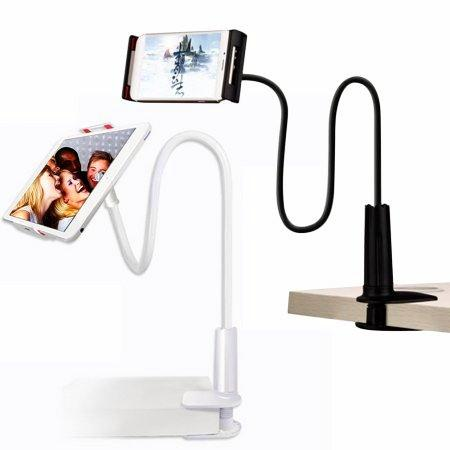 Smartphone Holder Stick with Table Clamp