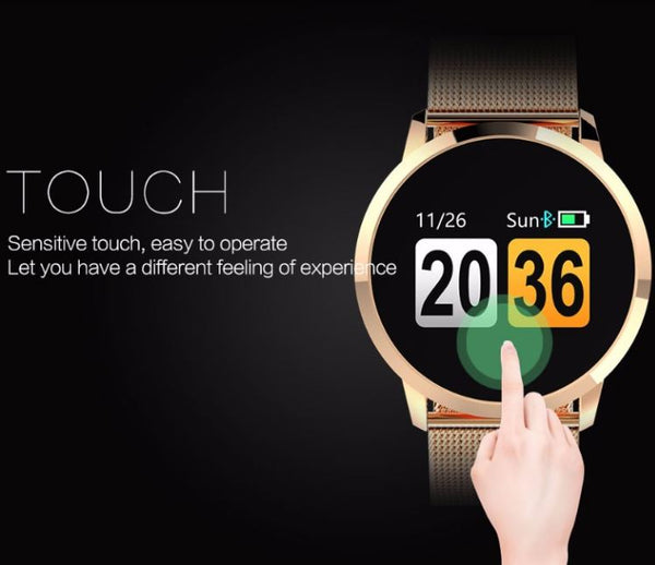 Sensitive Touch Smartwatch for Samsung (PREMIUM)