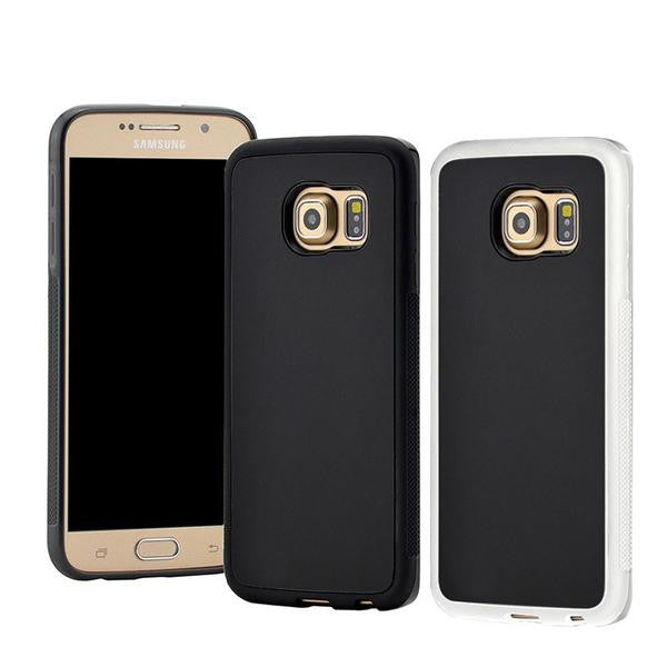 Antigravity case for Samsung