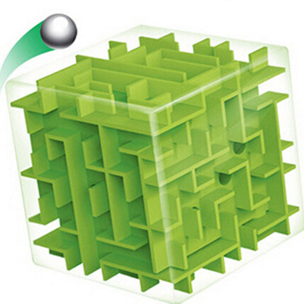 Cube Maze - Toy for kids