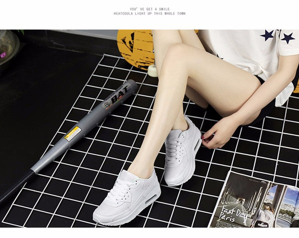 Cushion System Unisex Shoes