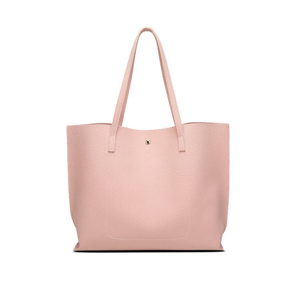 JIARUO Shopper BAG® - Minimal women's bag