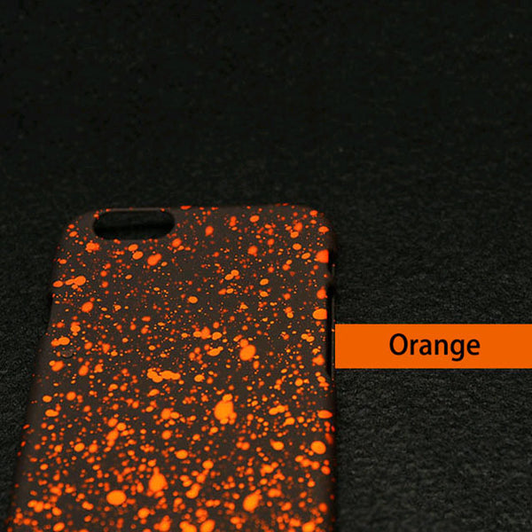 3D Starry Sky Case for iPhone