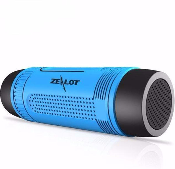 Portable Bike Speaker