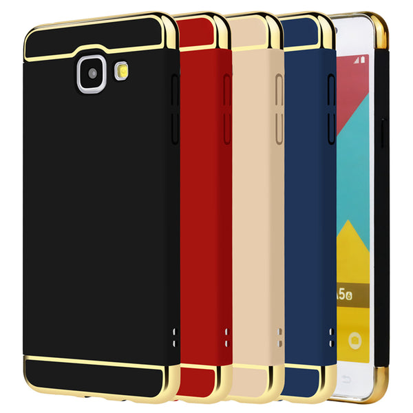 LuxuryGold Case for Samsung Galaxy A5