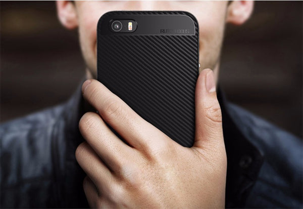 Luxury Case for iPhone SE / 5 / 5S