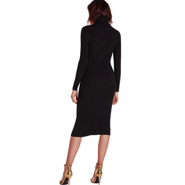 Gamiss® - women's long dress