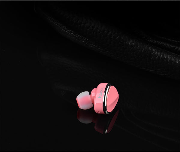 Mini headphone for universal smartphone