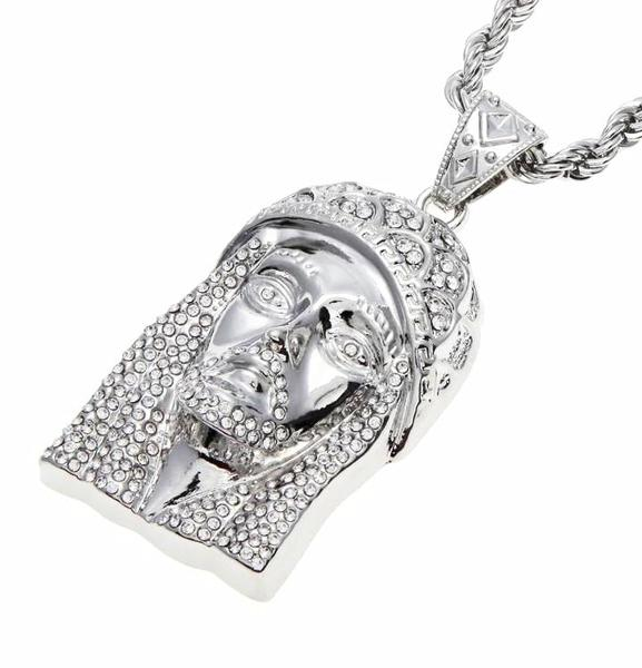 EASY JESUS PIECE® - necklace with pendant