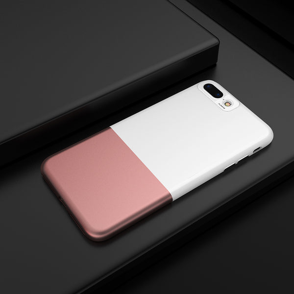 Capsule Case for iPhone