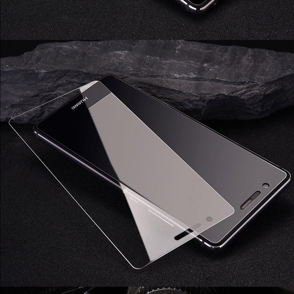 Tempered glass protection for Huawei