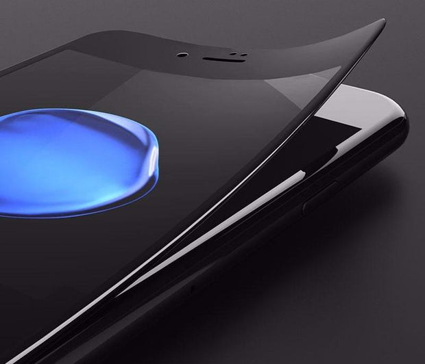 3D Curve Screen Protection for iPhone