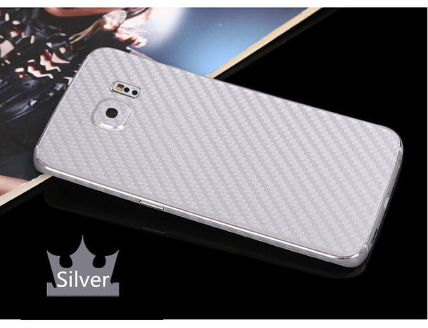 360° carbon fiber film for Samsung