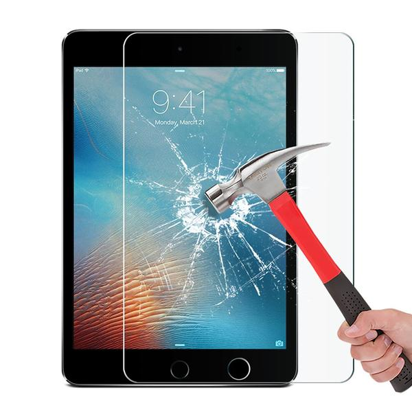 9H Protective Tempered Glass for iPad