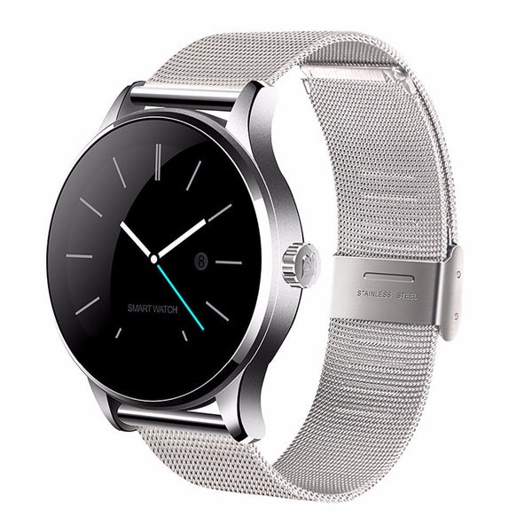 Bluetooth Smart Watch for iOS/Android
