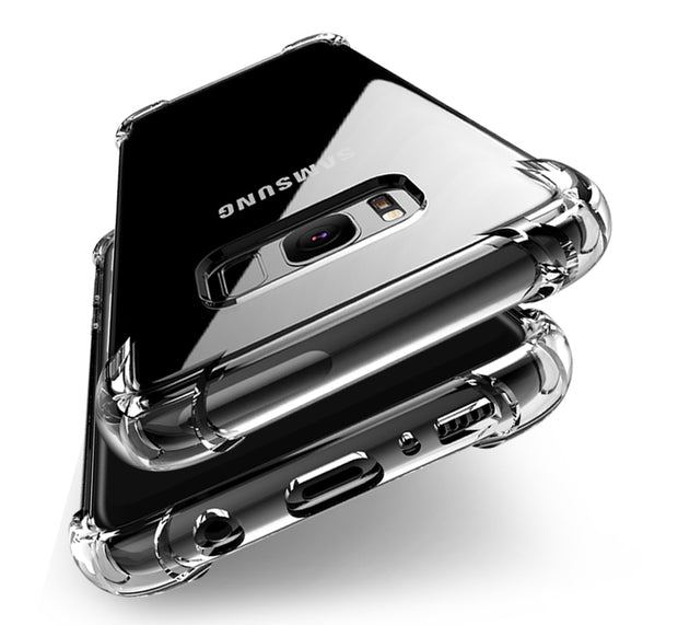 Ultra Protective Case for Samsung Galaxy S8 / S8 Plus