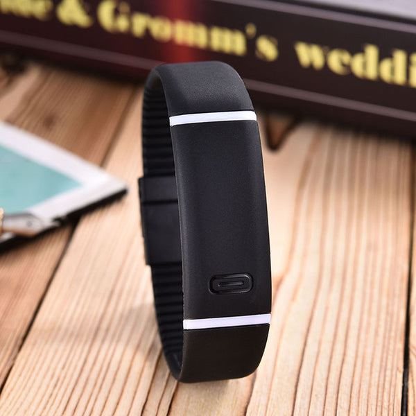 Waterproof Sport LED Bracelet
