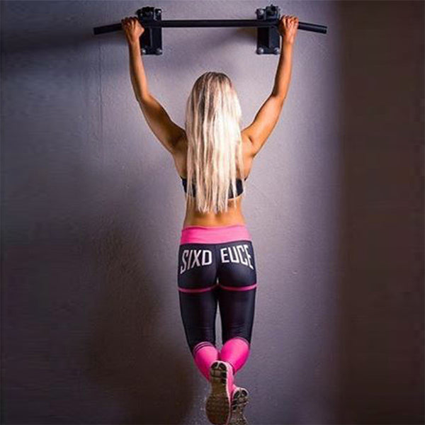 Fitness GLUTEUP Leggings