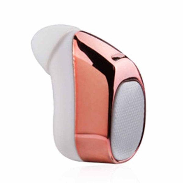 Mini Bluetooth headset for smartphones