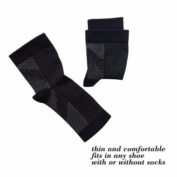 Anti swelling socks