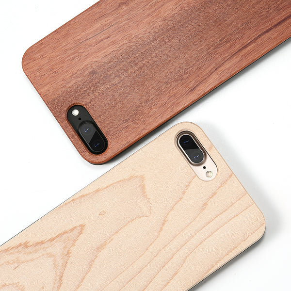 Wooden Case for iPhone