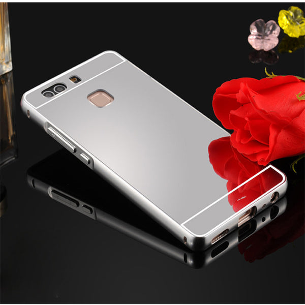 Luxury Mirror Case for Huawei