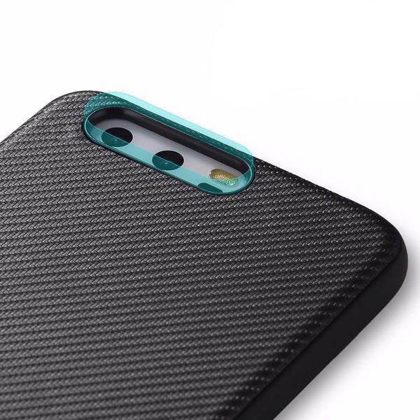 Business Carbon Fiber Case for Huawei