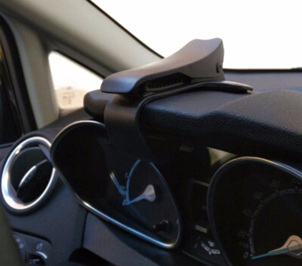 Universal Smartphone Support for the Car