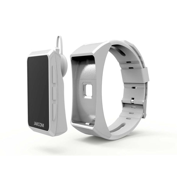 iPhone and Android Smart Watch with Incorporated Earphone