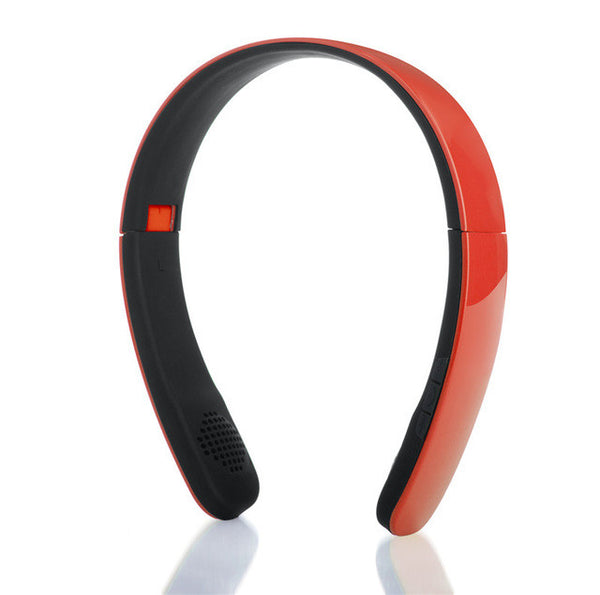 Bluetooth headset for iOS and Android