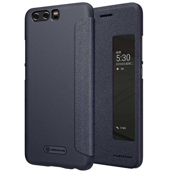 4D Smart Case for Huawei P10
