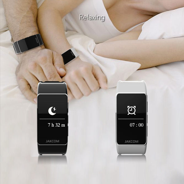 Smart Watch with Incorporated Earphone