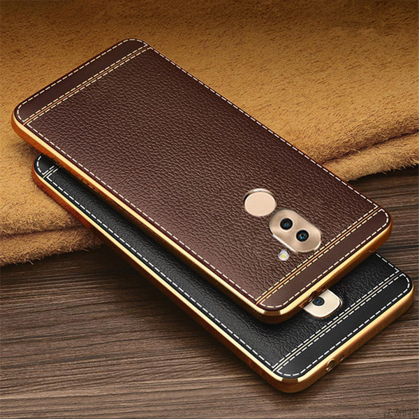 Luxury GOLD Case for Huawei