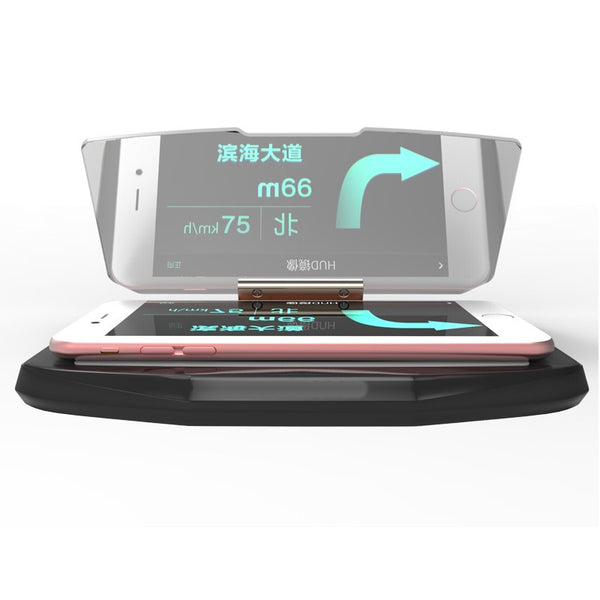 Car Display for Smartphones
