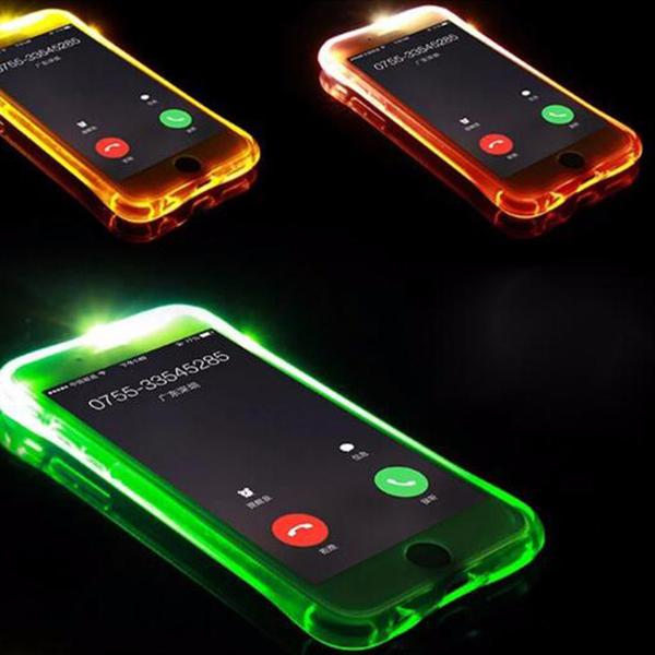 LED Case For Huawei