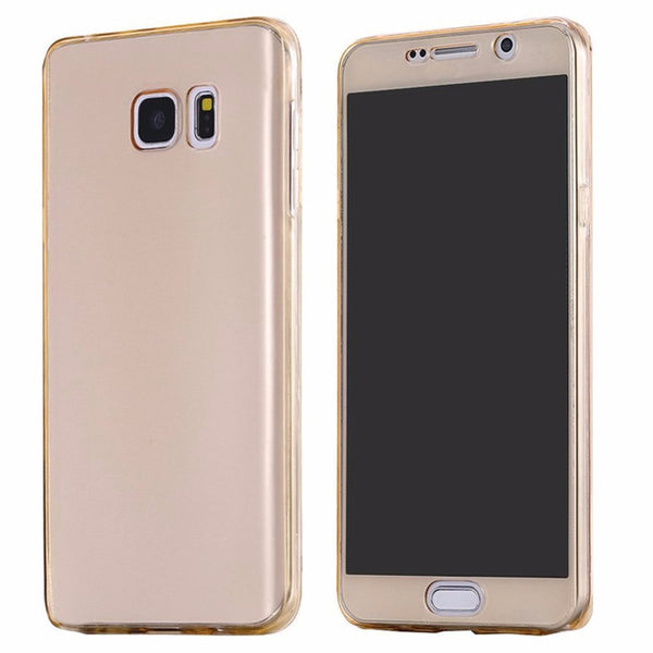 360° Full Body Case for Samsung Galaxy