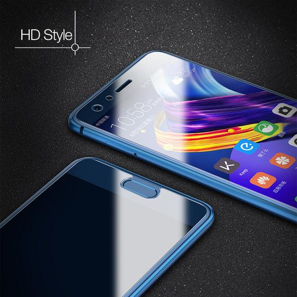 Tempered glass screen protector for Huawei Honor 9