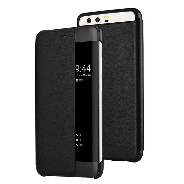 in vendita f1bd0 f317c Intelligent 4D Case with Window for Huawei P10 / P10 plus