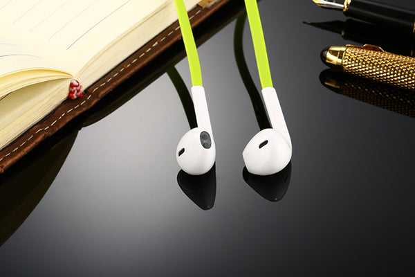 Bluetooth Headset 4.1 for Smartphone
