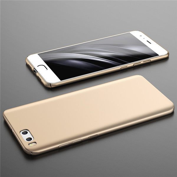 Ultra slim metallic case for Huawei