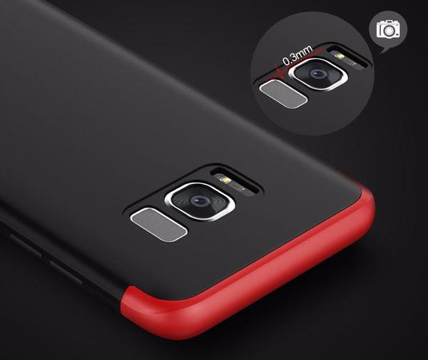 360 ° Case For Samsung Galaxy
