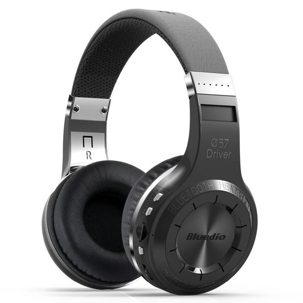 Bluetooth Superbass HD Headphones with micro SD slot for iPhone